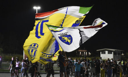 Juventus campione d'Italia per la nona volta consecutiva! Le foto della festa