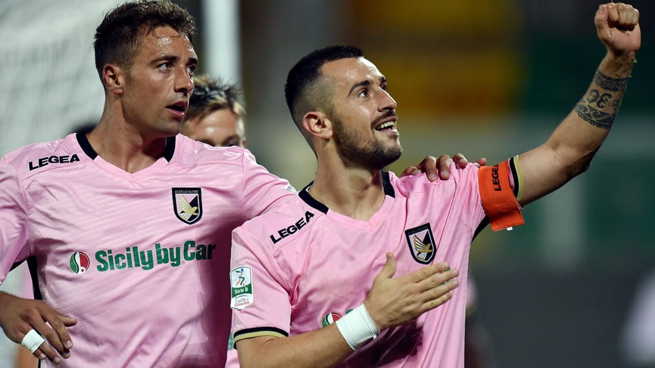 Avellino-Palermo 25 novembre, analisi e pronostico serie B giornata 16