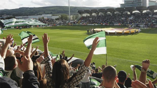 St.Patricks-Shamrock Rovers 1 luglio