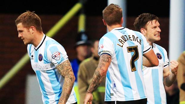 Coventry-Shrewsbury 28 aprile: si gioca per la 45 esima giornata della Serie C inglese. Padroni di casa favoriti per i 3 punti.