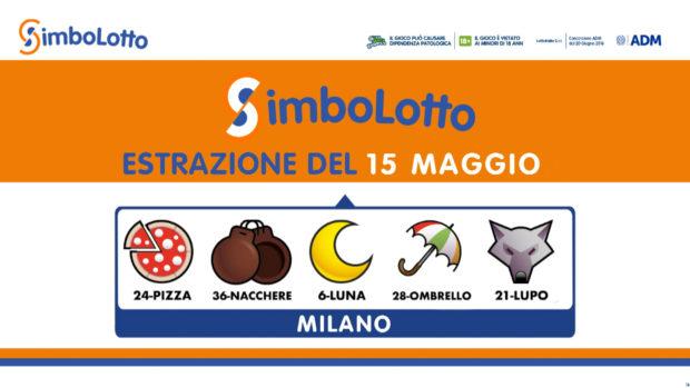 Simbolotto 15 maggio 2021 Lotto Simbolotto oggi estrazione simbolotto lotto ieri Simbolotto oggi estrazione oggi lotto oggi sabato