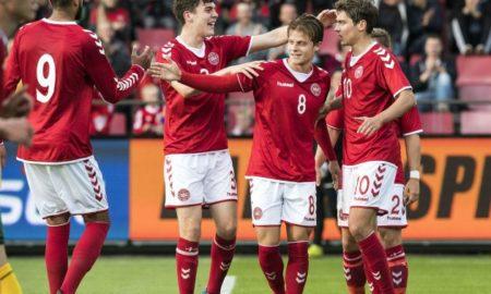 Pronostico Ucraina-Danimarca 15 novembre: analisisi qualificazioni Euro U21