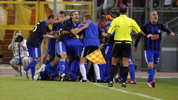 Filakovo-Dunajska Streda, il pronostico di Coppa di Slovacchia: è Davide contro Golia