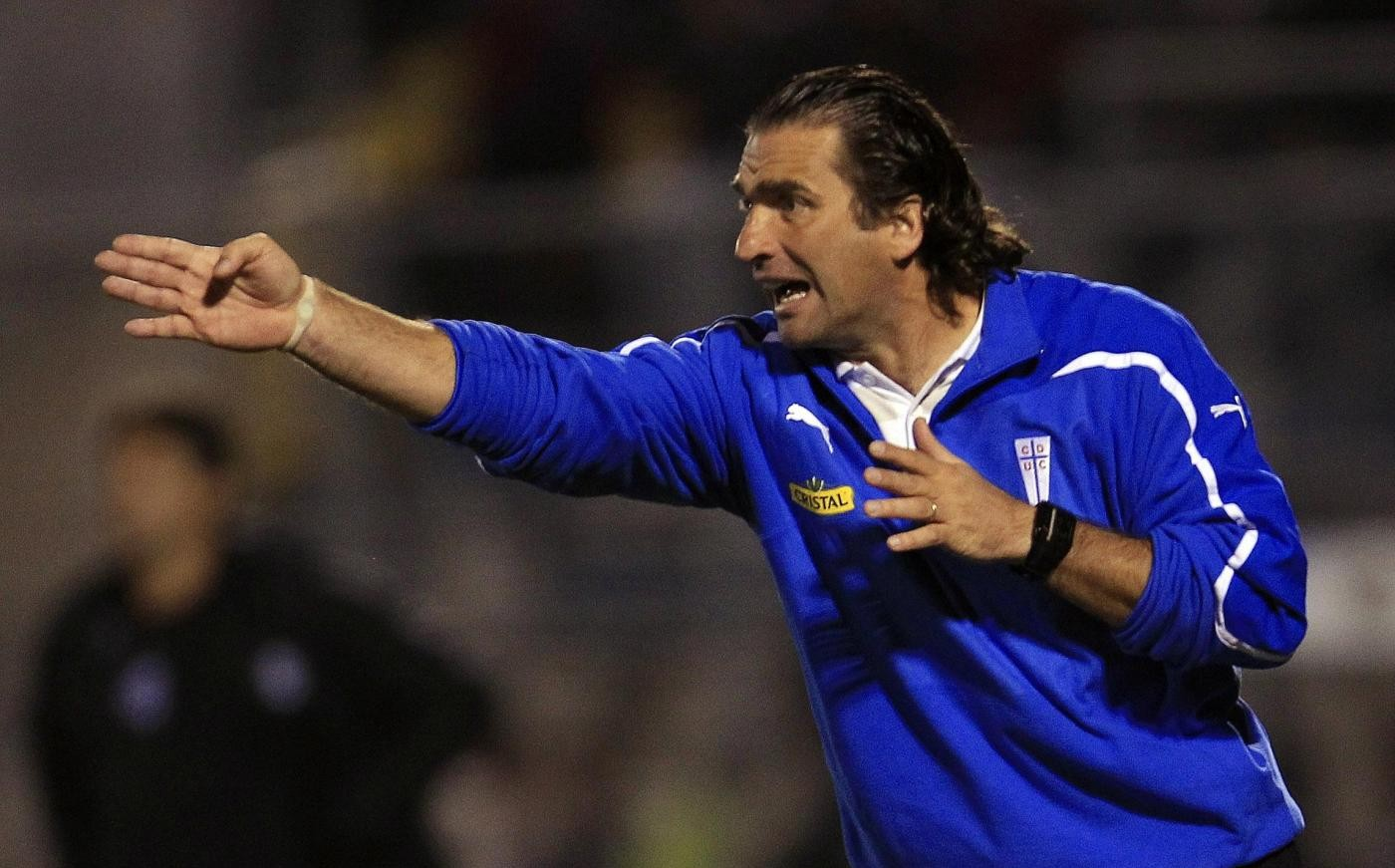 A. Italiano-Deportes Temuco martedì 20 febbraio
