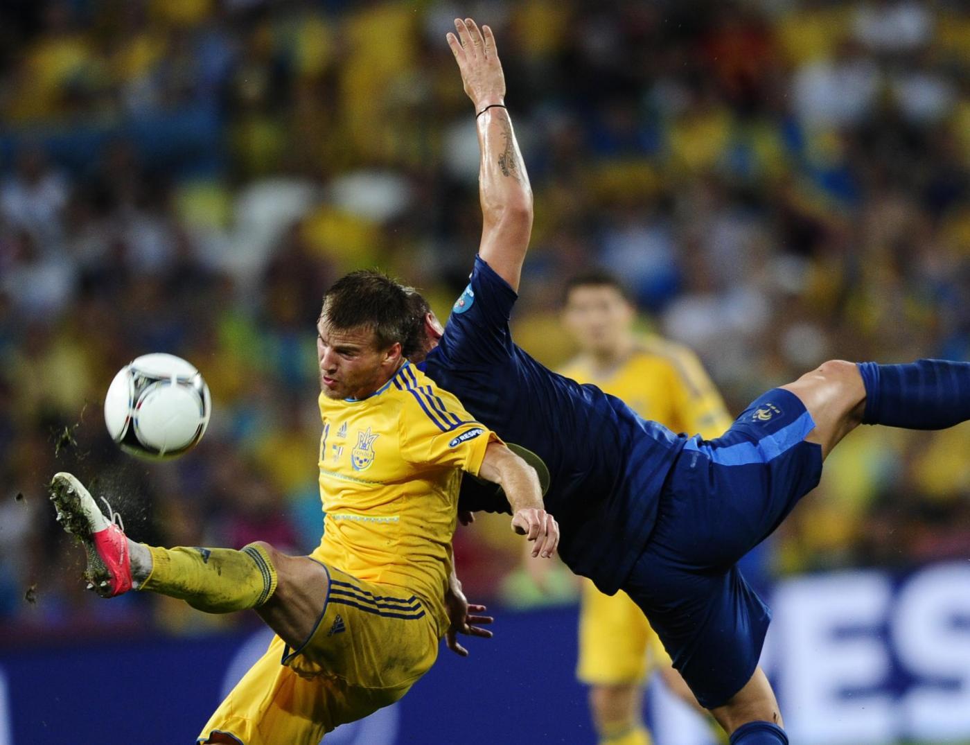 Ucraina Premier League martedì 30 luglio. In Ucraina si apre il campionato di Premier League. Parte la caccia allo Shakhtar