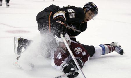 Pronostici NHL 12 marzo, cinque match, Colorado continua la corsa?