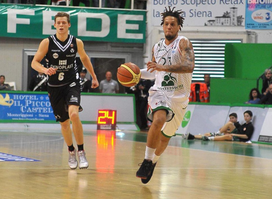 Serie A Basket domenica 14 ottobre