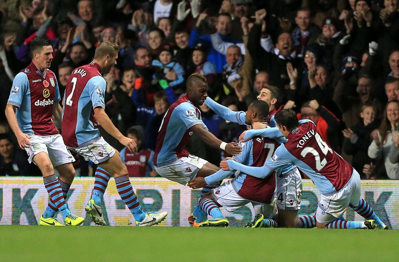 Aston Villa U23-Reading U23 1 maggio