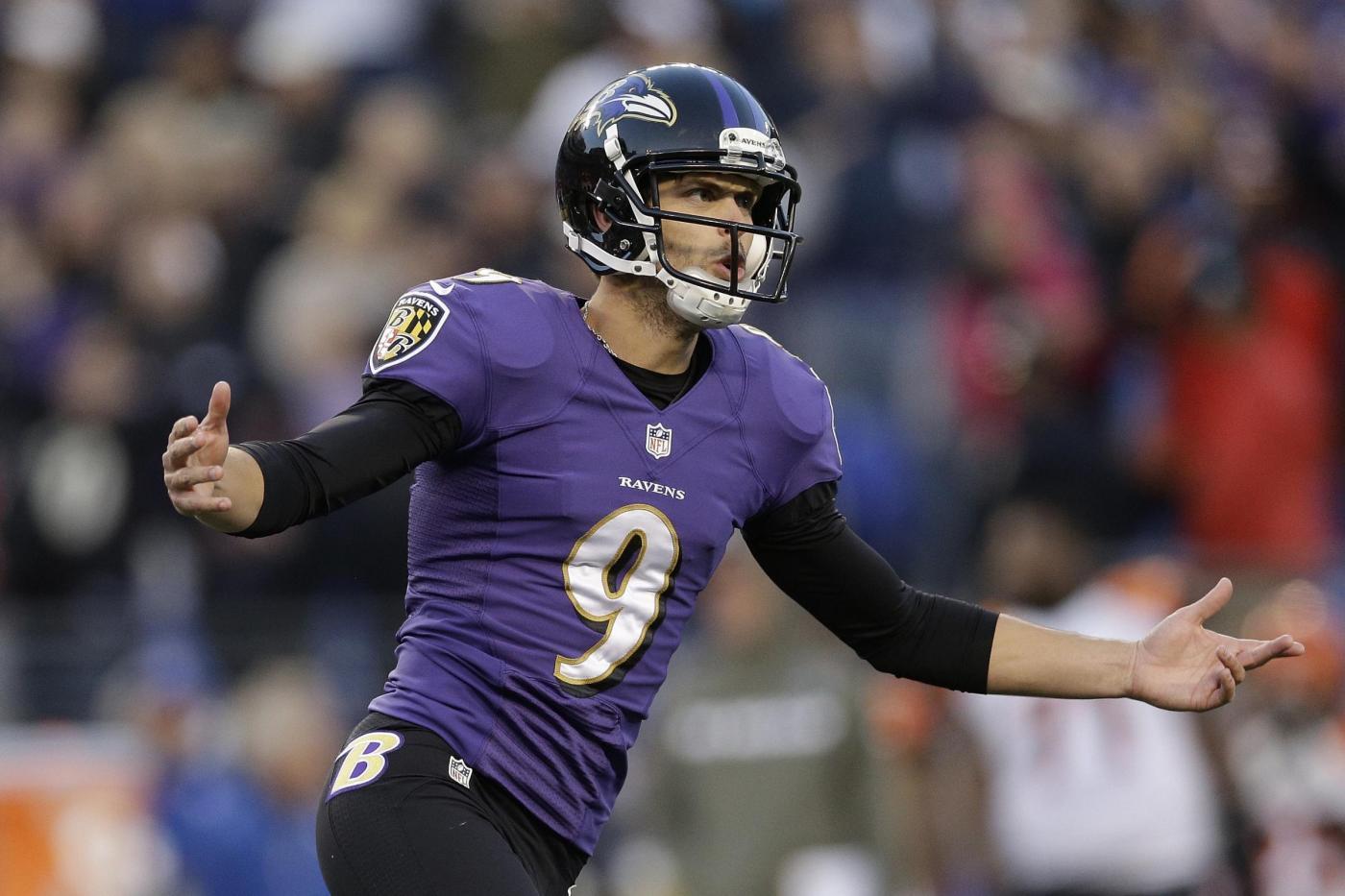 Pronostici NFL 26 novembre, i Rams cercano la vittoria contro i quotati Baltimora Ravens