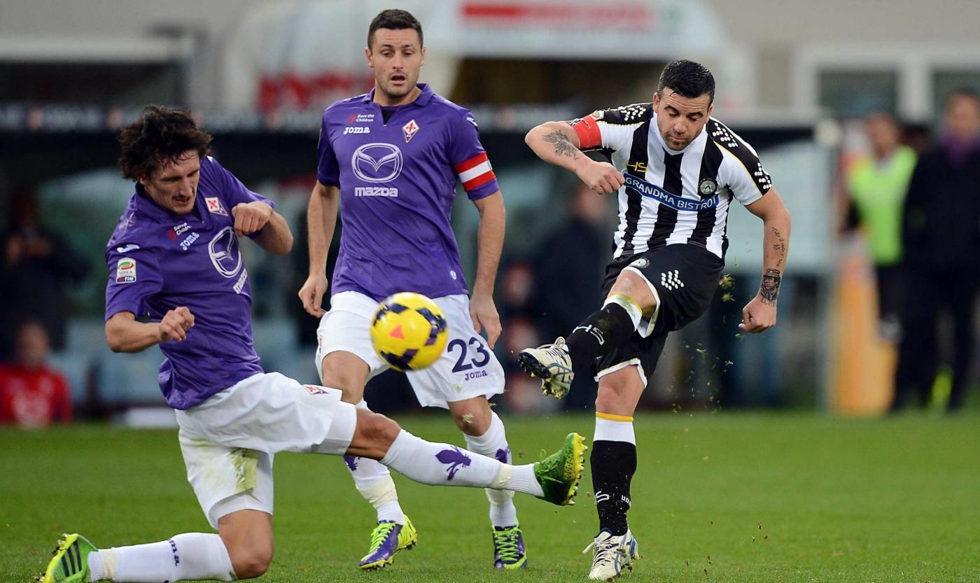 Savic-Juventus: crescono le quotazioni del difensore