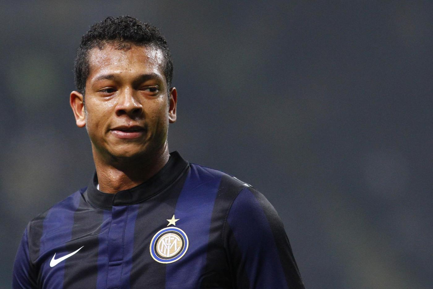 Atalanta-Guarin: il brasiliano vuole tornare in Serie A