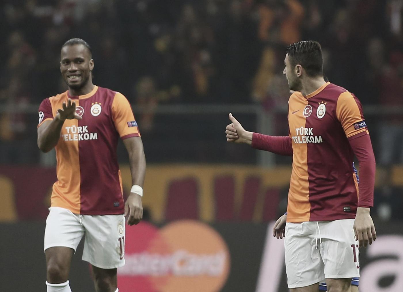 Bucaspor-Galatasaray 18 gennaio, analisi e pronostico Coppa di Turchia