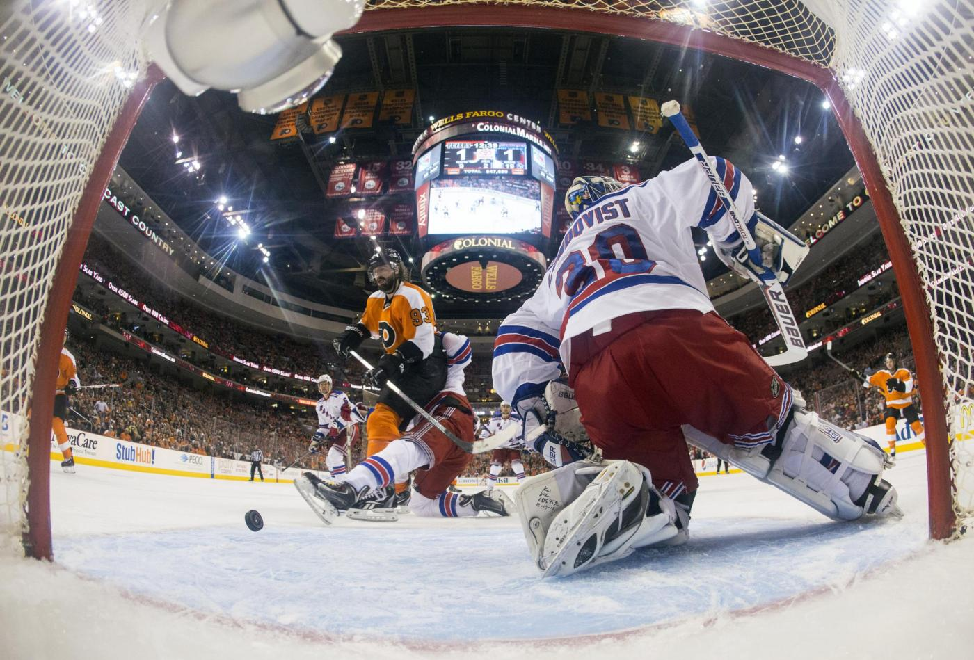 Pronostici NHL 6 marzo, Flyers contro gli Hurricanes, bella sfida, Toronto sale ancora?tite, ostacolo Hurricanes per i Capitals