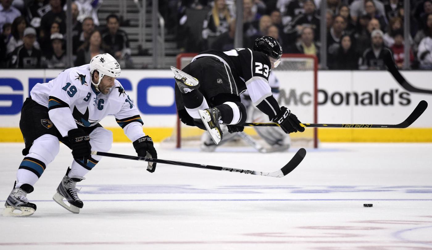 Pronostici NHL, 26 ottobre, tante gare, per i Vegas ostacolo Avalanche