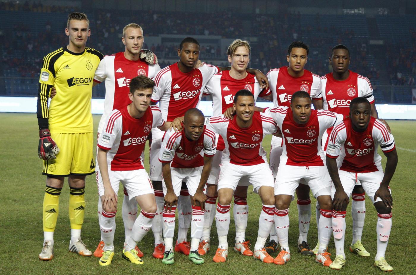 Twente-Ajax mercoledì 20 dicembre