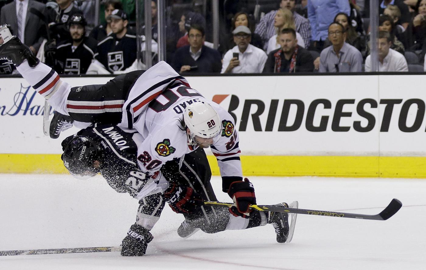 Pronostici NHL 6 gennaio, tre gare, Chicago cerca di risalire la china