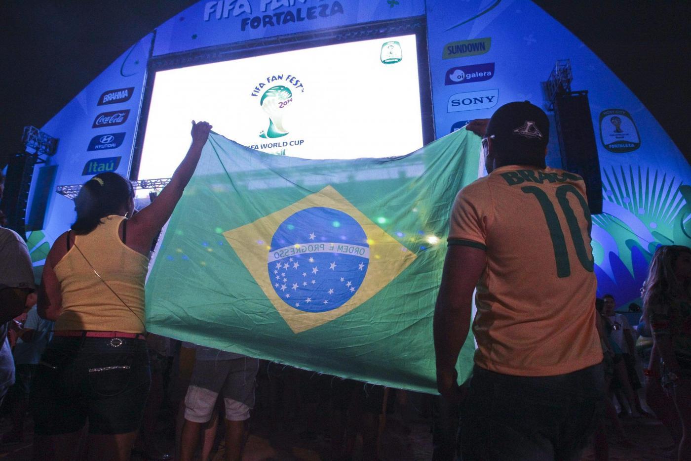 Uniclinic-Fortaleza mercoledì 17 gennaio