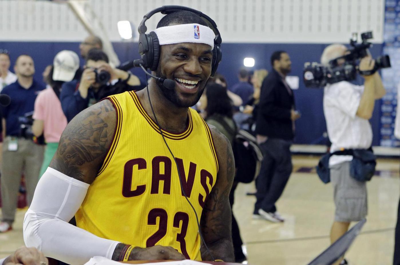 NBA Pronostici, Cleveland Cavaliers-Memphis Grizzlies: strisce opposte a confronto