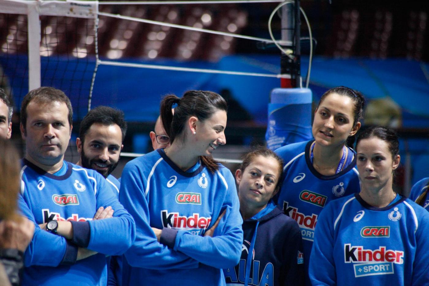 Volley Europei femminili pronostico: comincia la rassegna continentale