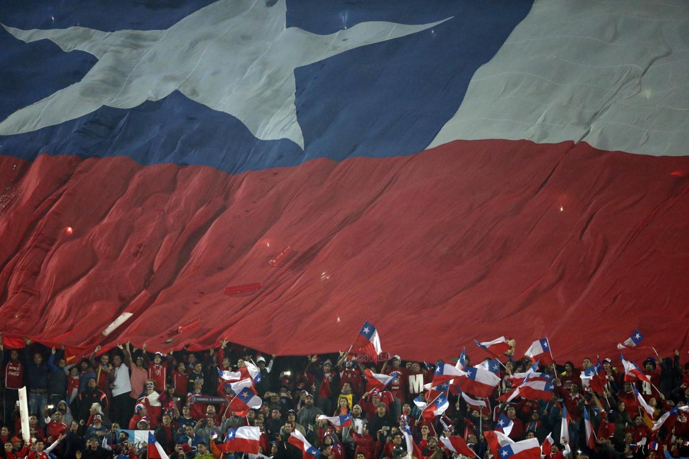 Cile Coppa giovedì 13 giugno. In Cile ritorno dei 16esimi di finale della coppa nazionale. In palio la qualificazione agli ottavi