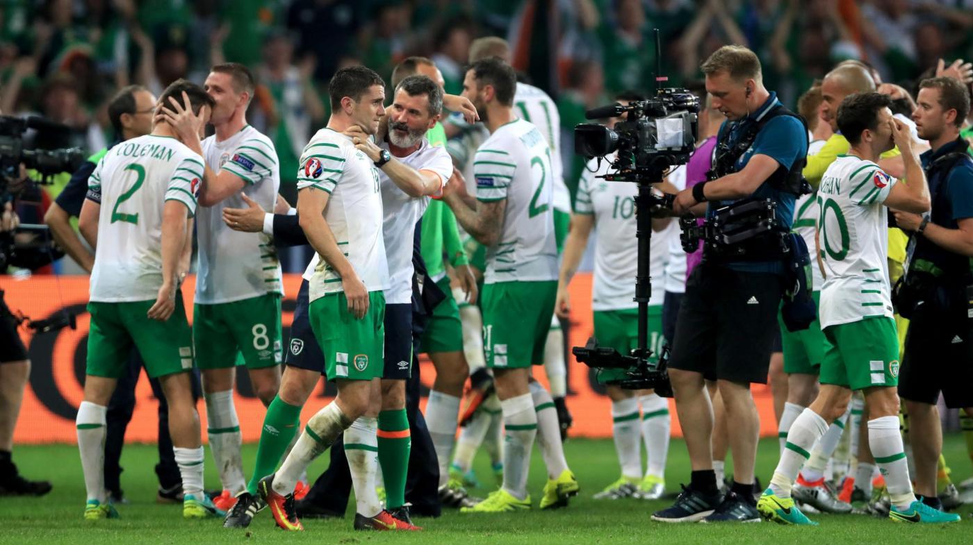 Irlanda Premier Division, Finn Harps-Limerick 29 ottobre: analisi e pronostico della giornata della massima divisione calcistica irlandese.