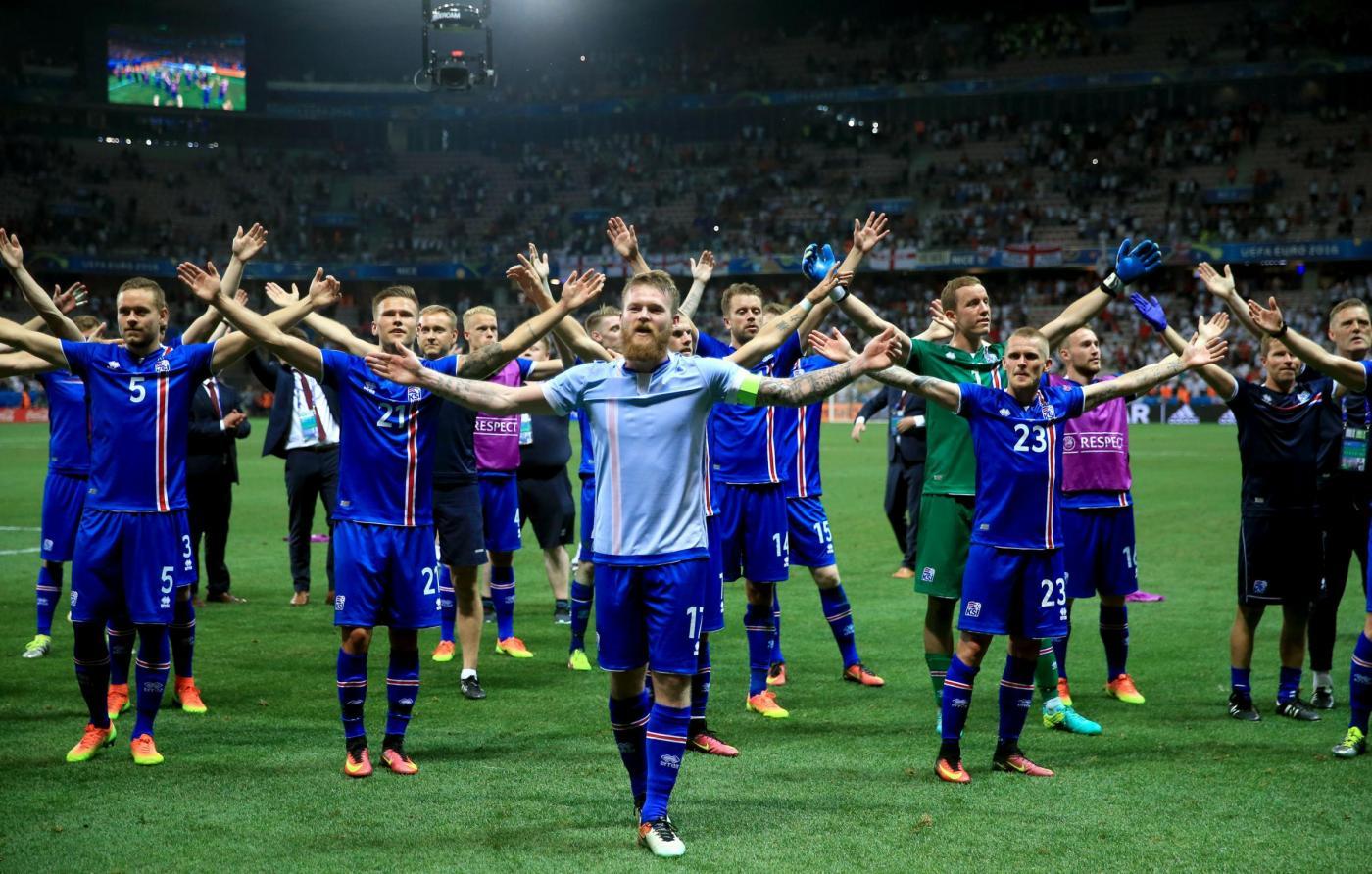 Estonia-Islanda 15 gennaio: gli scandinavi sono favoriti in questa amichevole. Estoni più deboli ma reduci dal successo sulla Finlandia