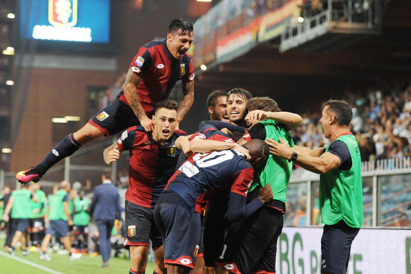Cagliari-Genoa, pronostico e analisi- del match di Serie A