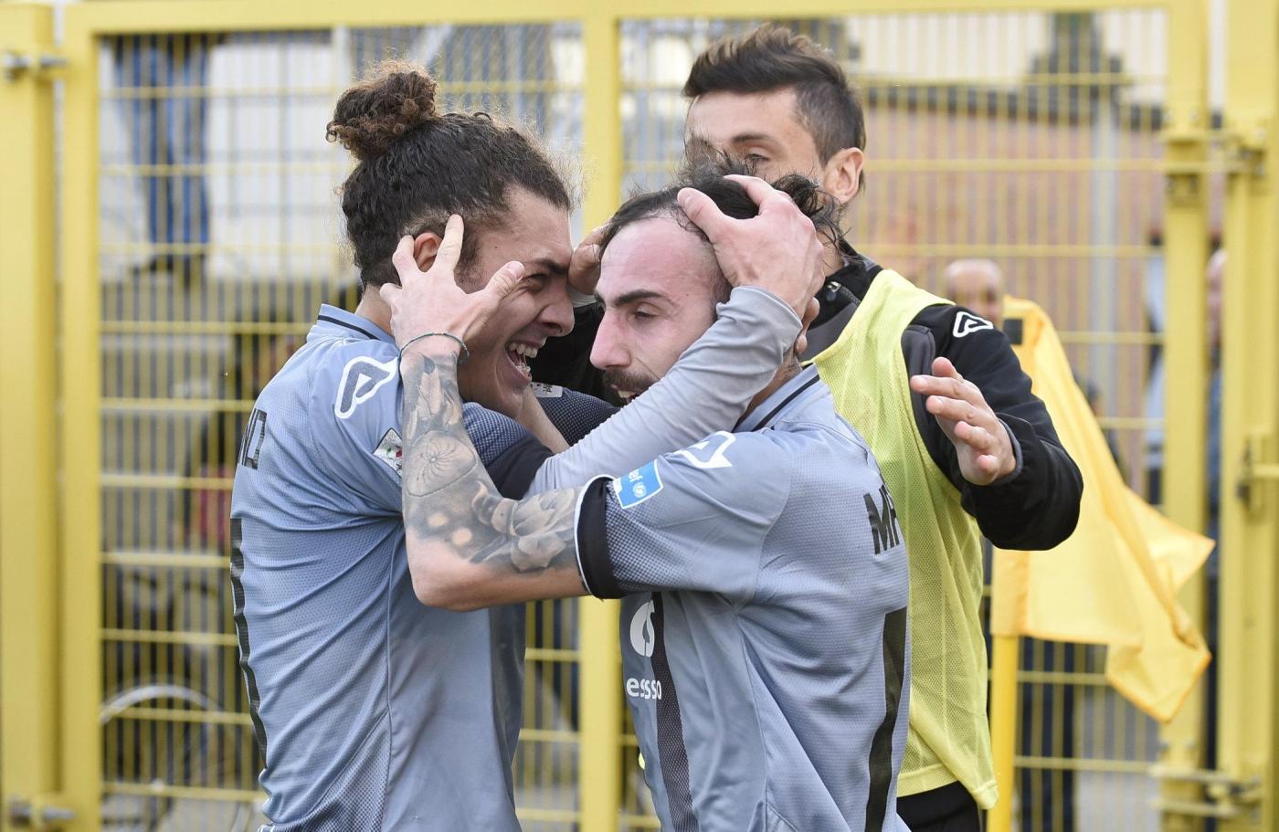 Alessandria-Viterbese 19 novembre, analisi e pronostico Serie C