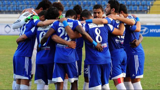 Egitto Premier League martedì 8 gennaio. Due recuperi della Premier League egiziana. Zamalek primo a quota 41, +8 sul Pyramids
