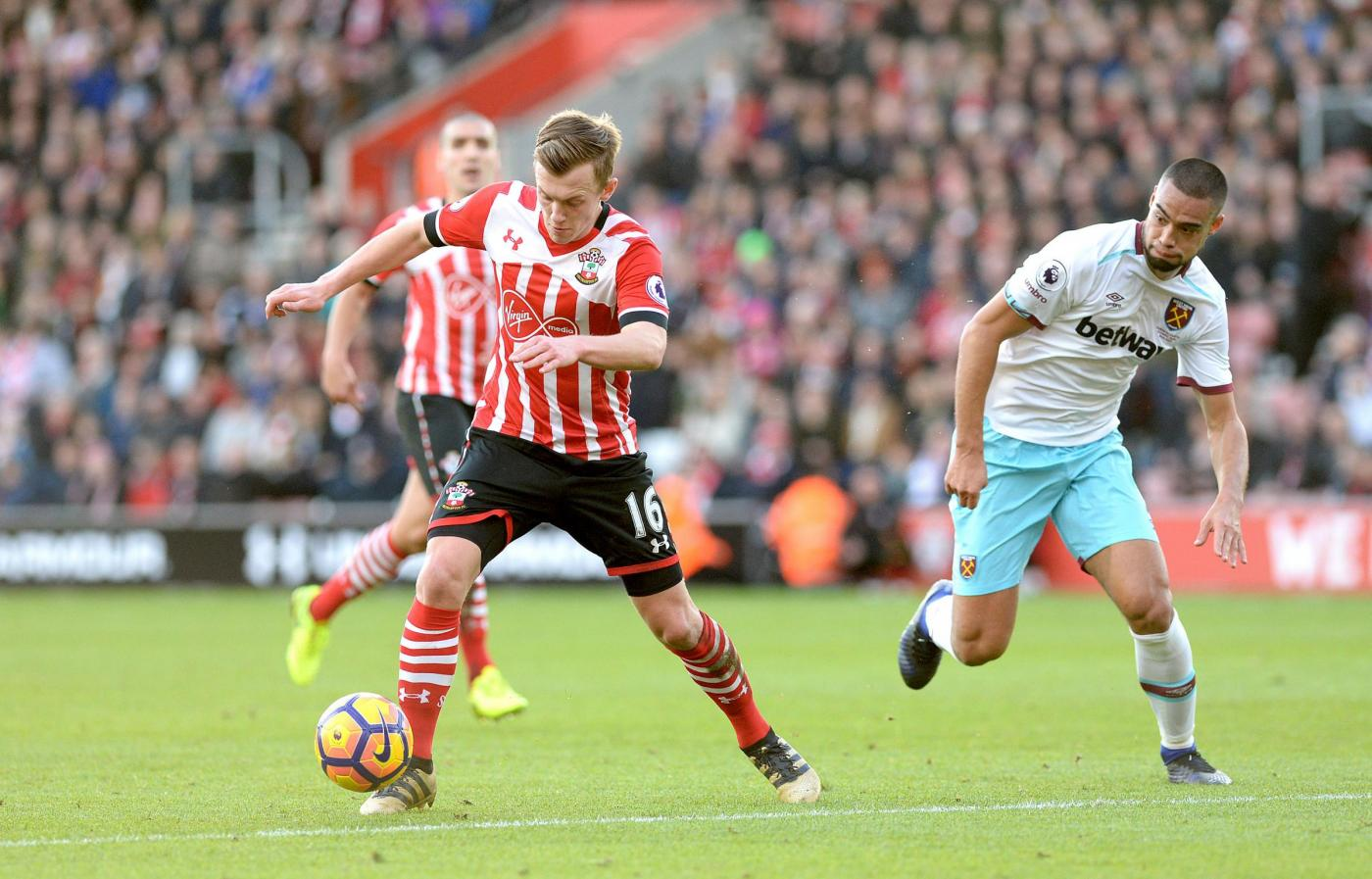 Southampton-Brighton 31 gennaio, analisi e pronostico Premier League giornata 25