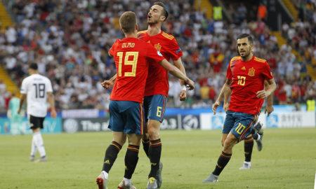 Spagna U21-Macedonia del Nord U21 pronostico 14 novembre qualificazioni europei