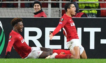 Spartak Mosca-Rangers 8 novembre: si gioca per la quarta giornata del gruppo G di Europa League. I russi sono all'ultima chiamata.