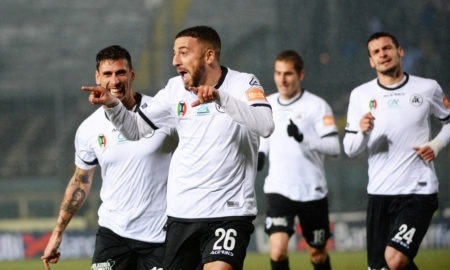 Spezia-Salernitana 2 aprile: match valido per la 31 esima giornata del campionato di Serie B. I campani sono in crisi di risultati.