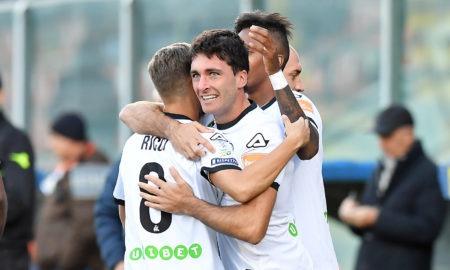 Cittadella-Spezia 9 febbraio: si gioca per la 23 esima giornata del campionato di Serie B. E' uno scontro diretto per i play-off.