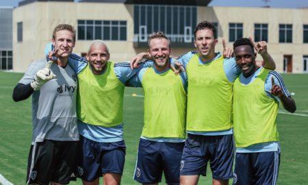 Major League Soccer mercoledì 3 luglio