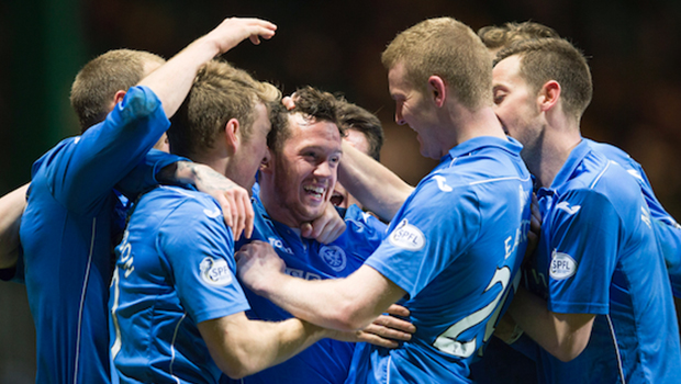 St. Johnstone-Rangers, pronostico Scozia Championship