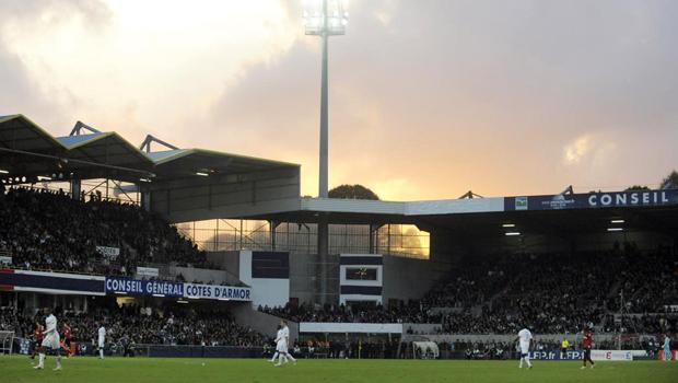Guingamp-Lione 17 gennaio, analisi e pronostico Ligue 1 giornata 21