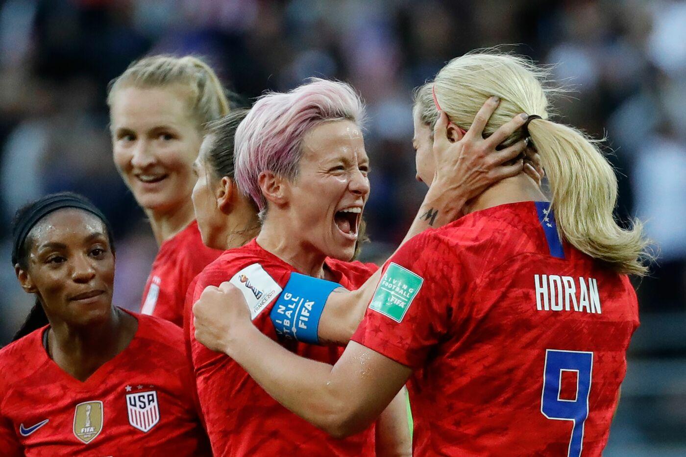 Mondiale donne, Svezia-USA giovedì 20 giugno: analisi e pronostico della terza giornata del gruppo F. In campo le campionesse