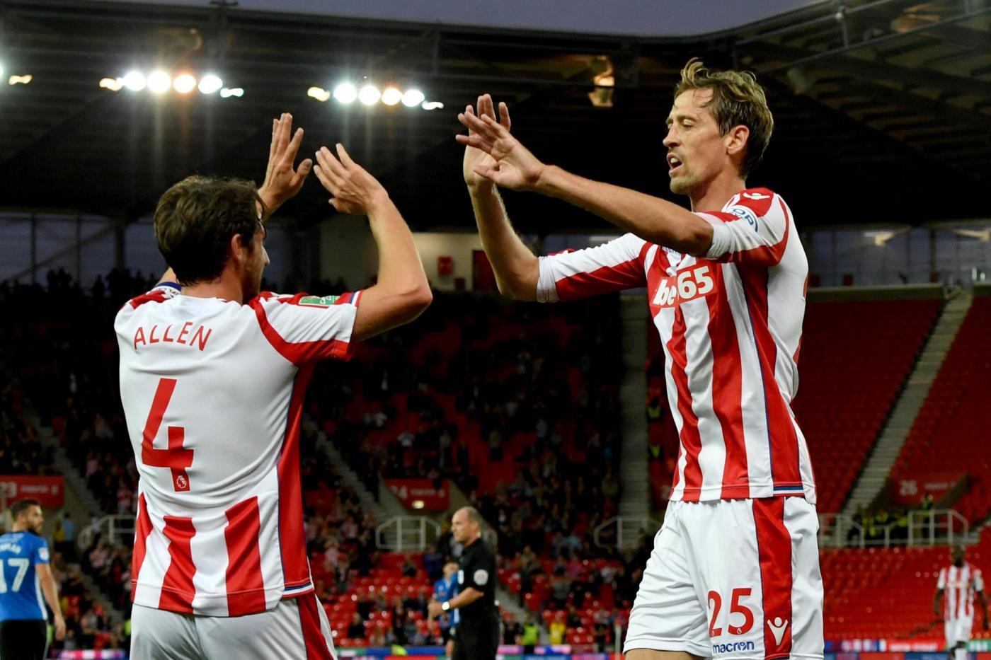 Stoke-Brighton 10 febbraio, analisi e pronostico Premier League giornata 27