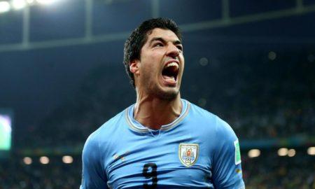 Uruguay-Giappone giovedì 20 giugno