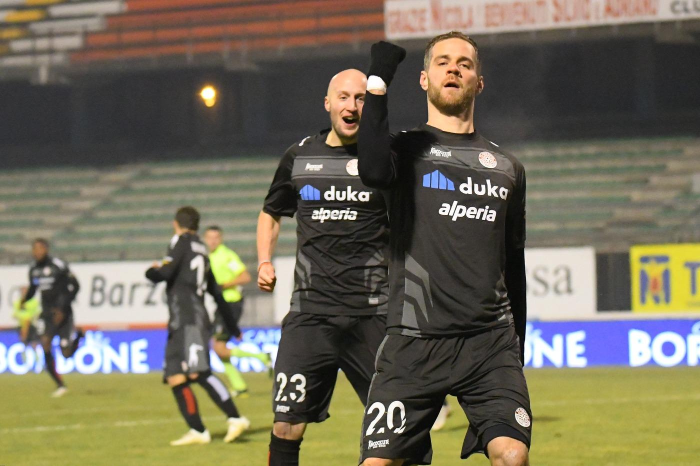 Sudtirol-Gubbio 19 ottobre: il pronostico di Serie C