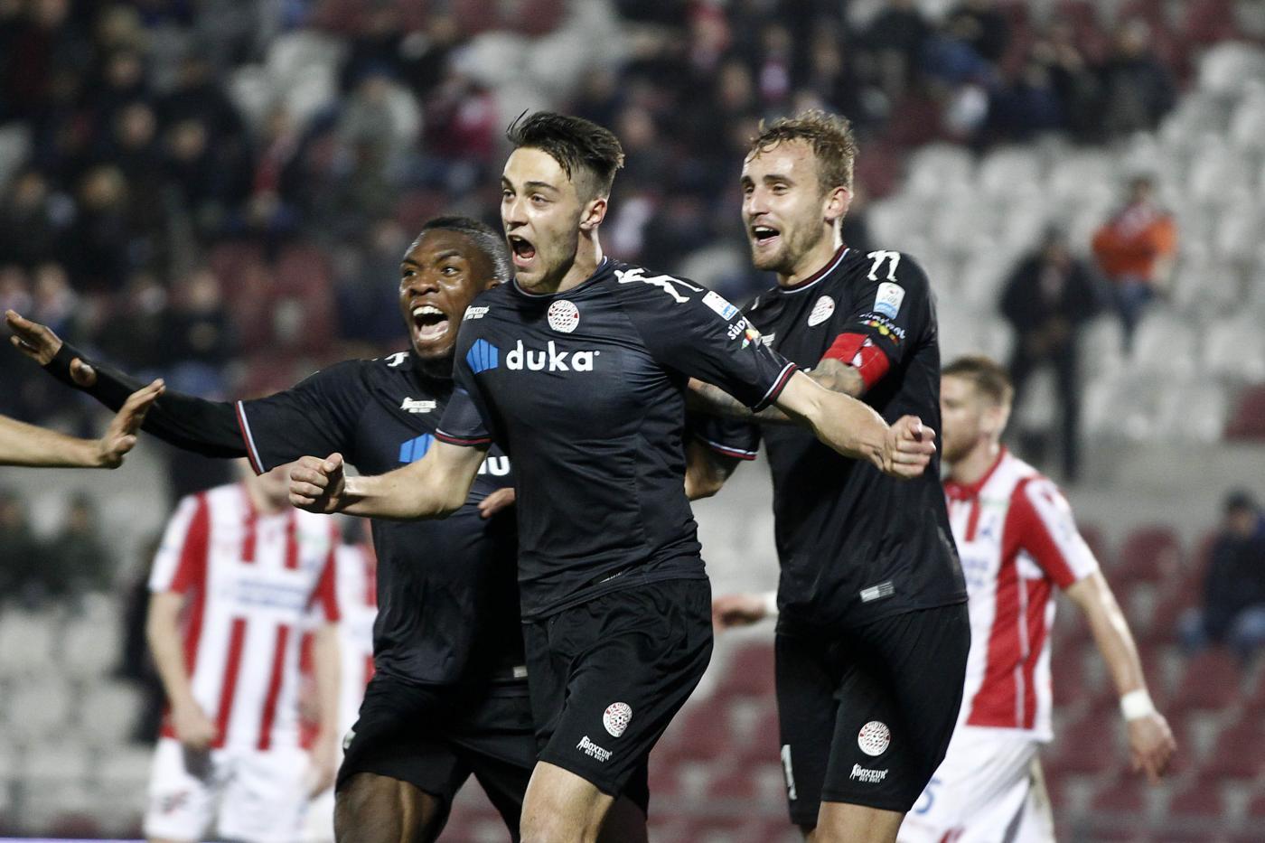 Serie C, Südtirol-Gubbio 16 febbraio: analisi e pronostico della giornata della terza divisione calcistica italiana
