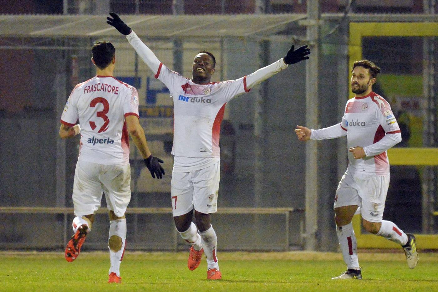 Serie C, Sudtirol-Vitus Verona sabato 26 gennaio: analisi e pronostico della 23ma giornata della terza divisione italiana