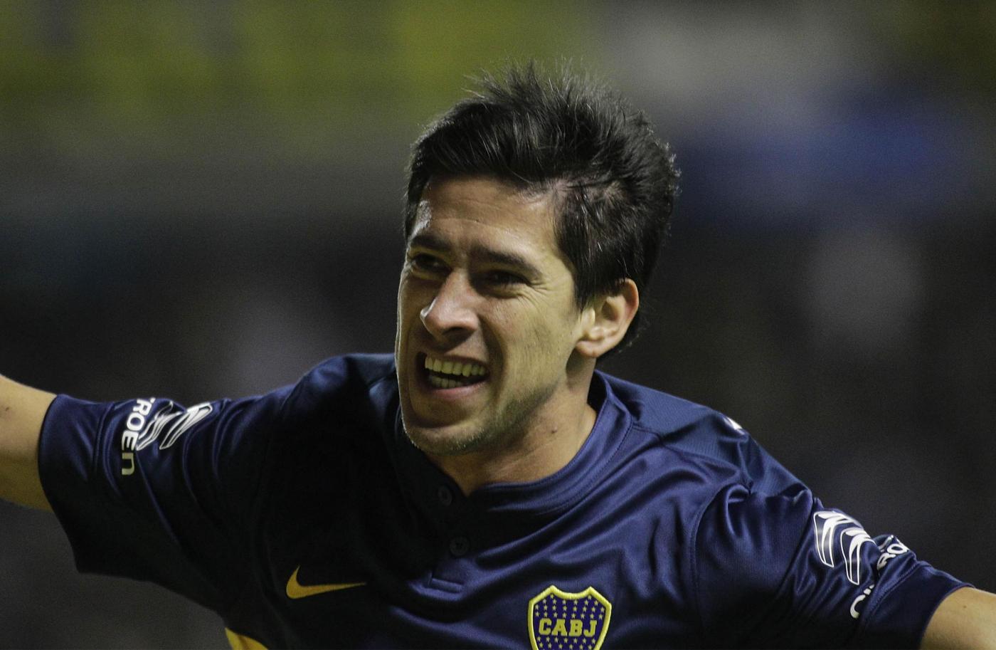 Boca Juniors-Arsenal Sarandì domenica 3 dicembre