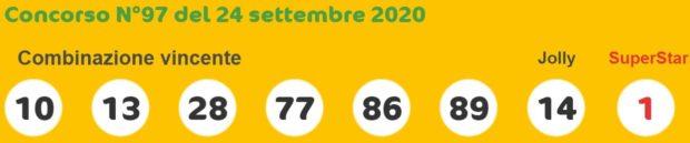 Betting 2000 risultati superenalotto odds worth betting
