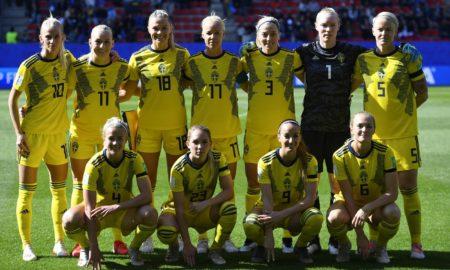 Mondiale donne, Svezia-Thailandia domenica 16 giugno: analisi e pronostico della secodna giornata del gruppo F