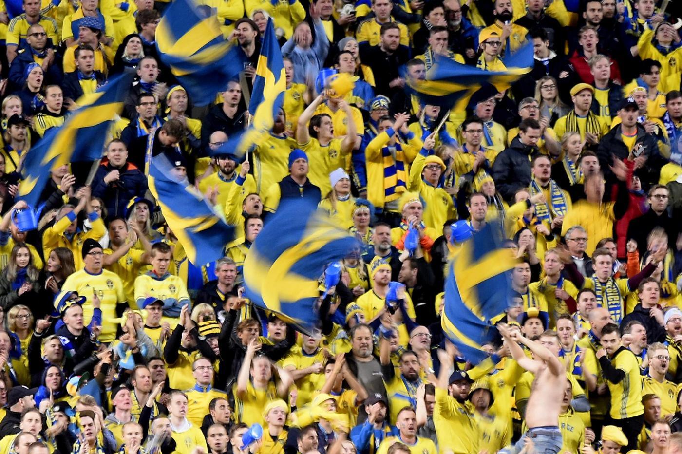 Svenska Cupen martedì 2 luglio