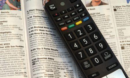 Quote share programmi televisivi: under e over dei principali programmi?