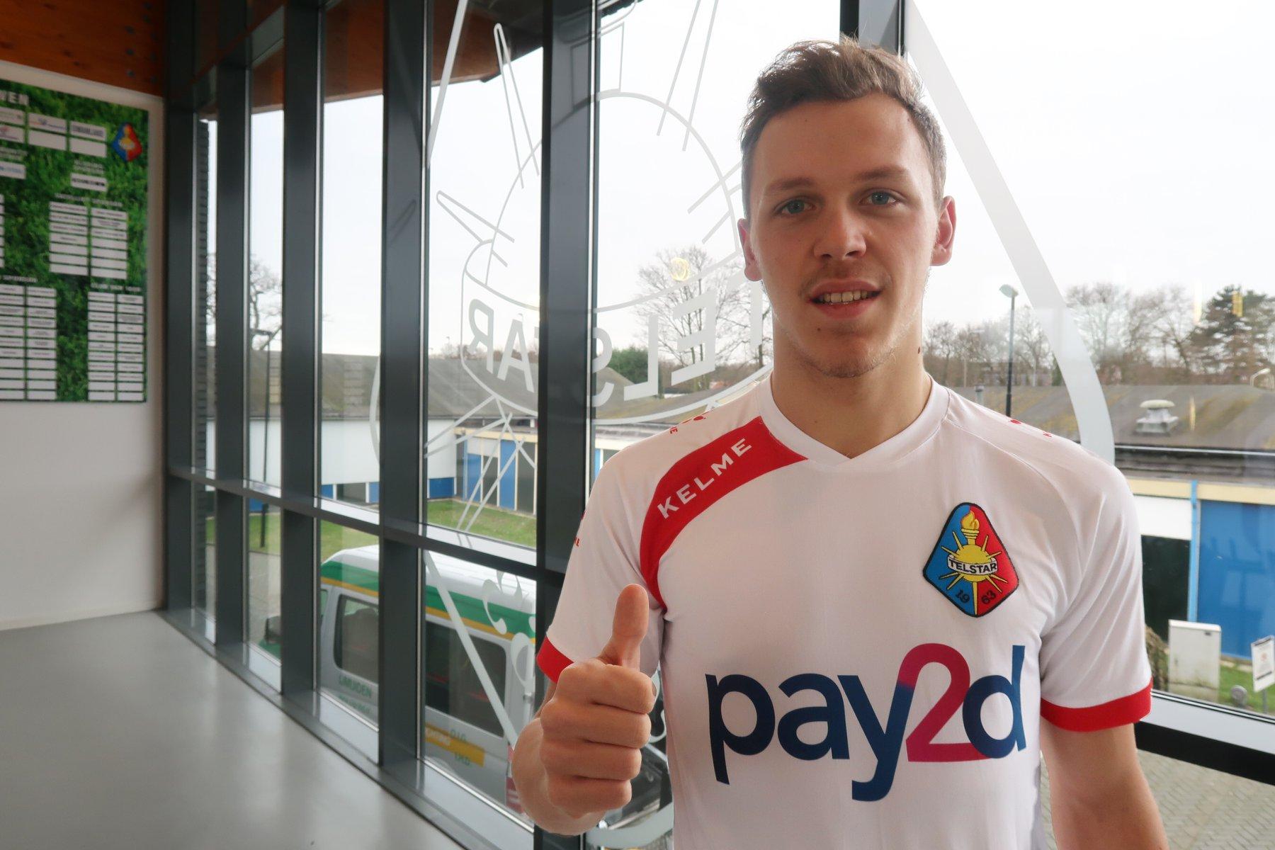 Eerste Divisie, JFC Oss-Telstar
