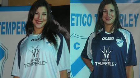 Temperley-Chacarita Juniors martedì 27 novembre